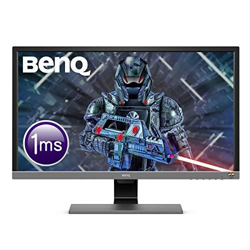 BenQ EL2870U 71,12 cm (28 Zoll) Gaming Monitor (4K, 1ms, FreeSync,...