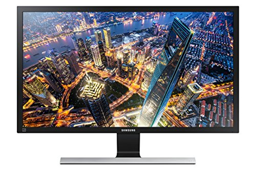 Samsung U28E590D Monitor (HDMI, 28 Zoll, 71,12cm, 1ms Reaktionszeit,...