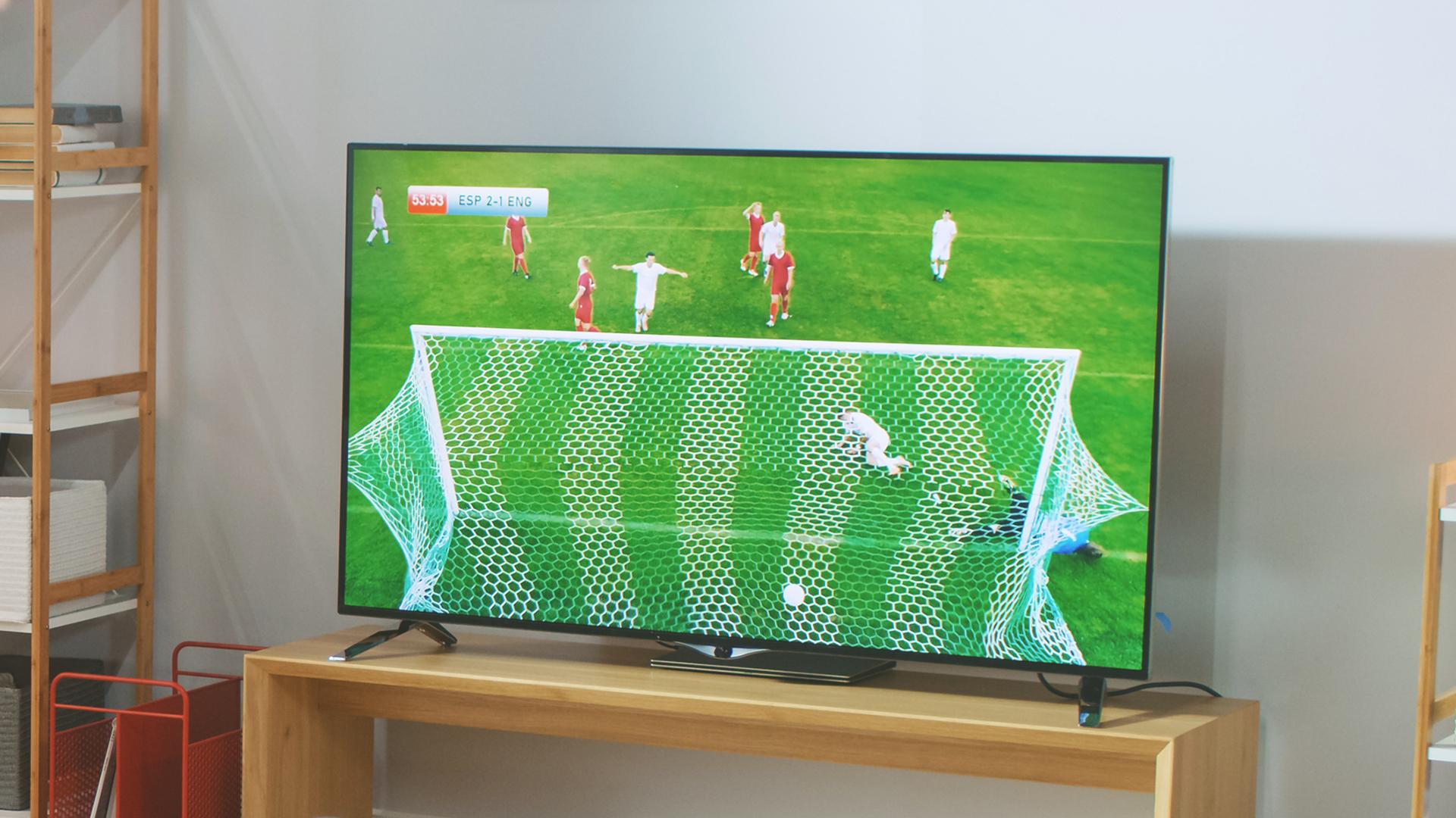 Was ist Banding bei TV und Monitor?