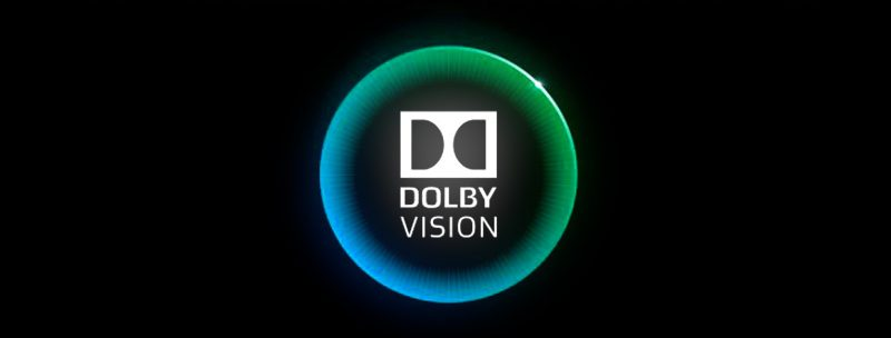 Dolby Vision - Logo