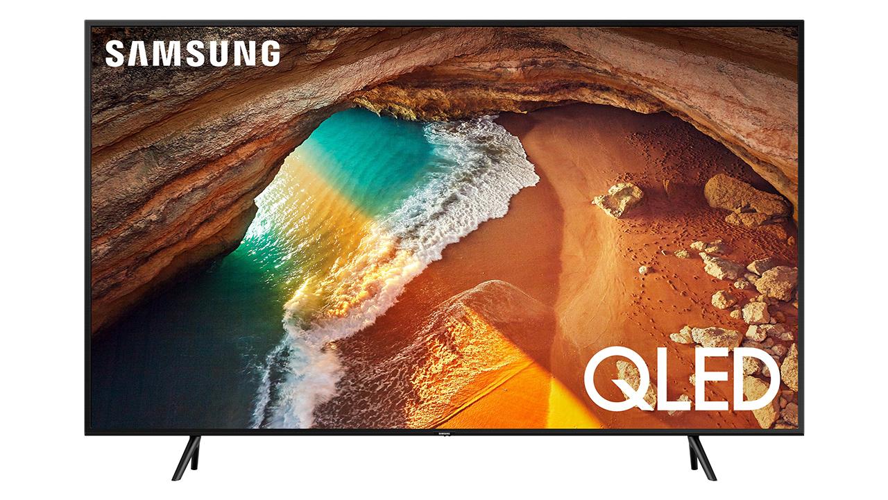 QLED Fernseher - Q60R