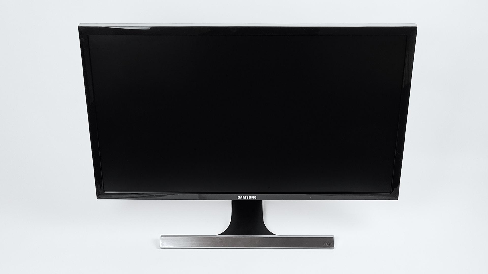 Samsung U28E590D Test - Foto