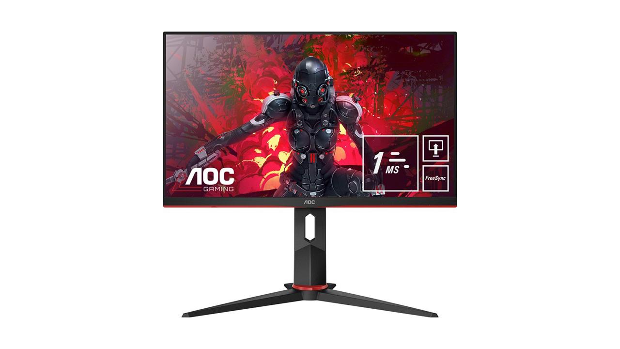 AOC 24G2U5 Ps4 Monitor