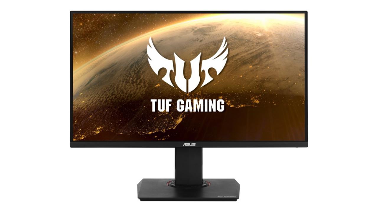 Asus TUF Gaming VG289Q - Monitor für PS5 und Xbox Series X