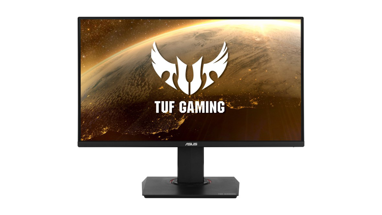 Asus TUF VG289Q Bester PS4 Monitor