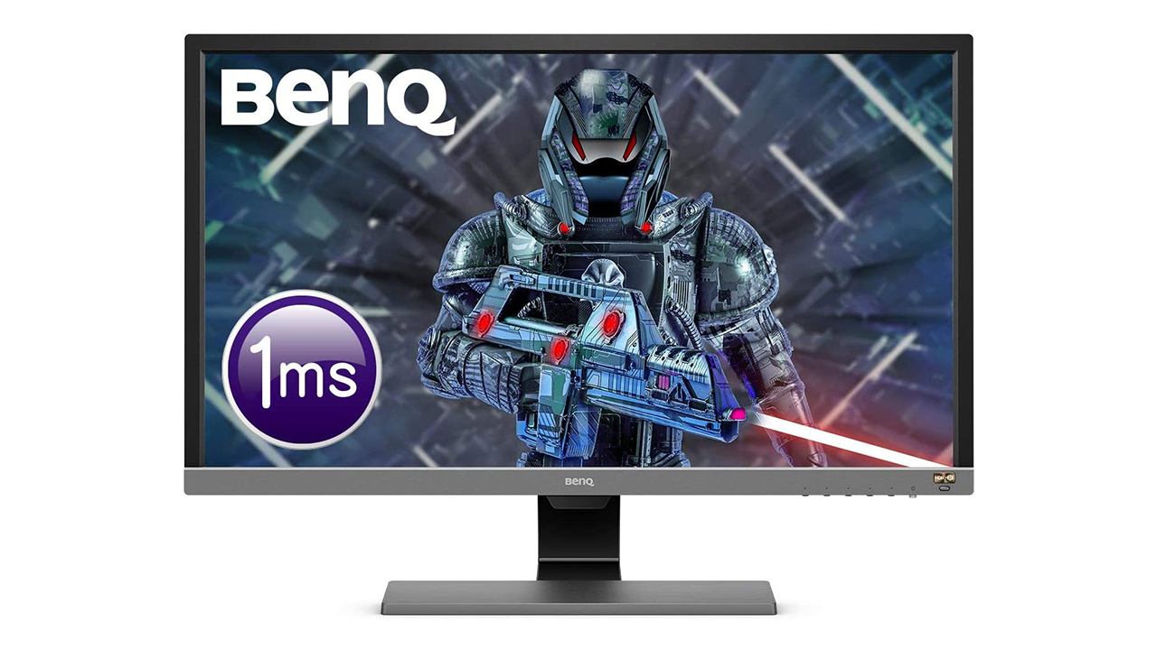 BenQ EL2870U - Budget PS5-Monitor