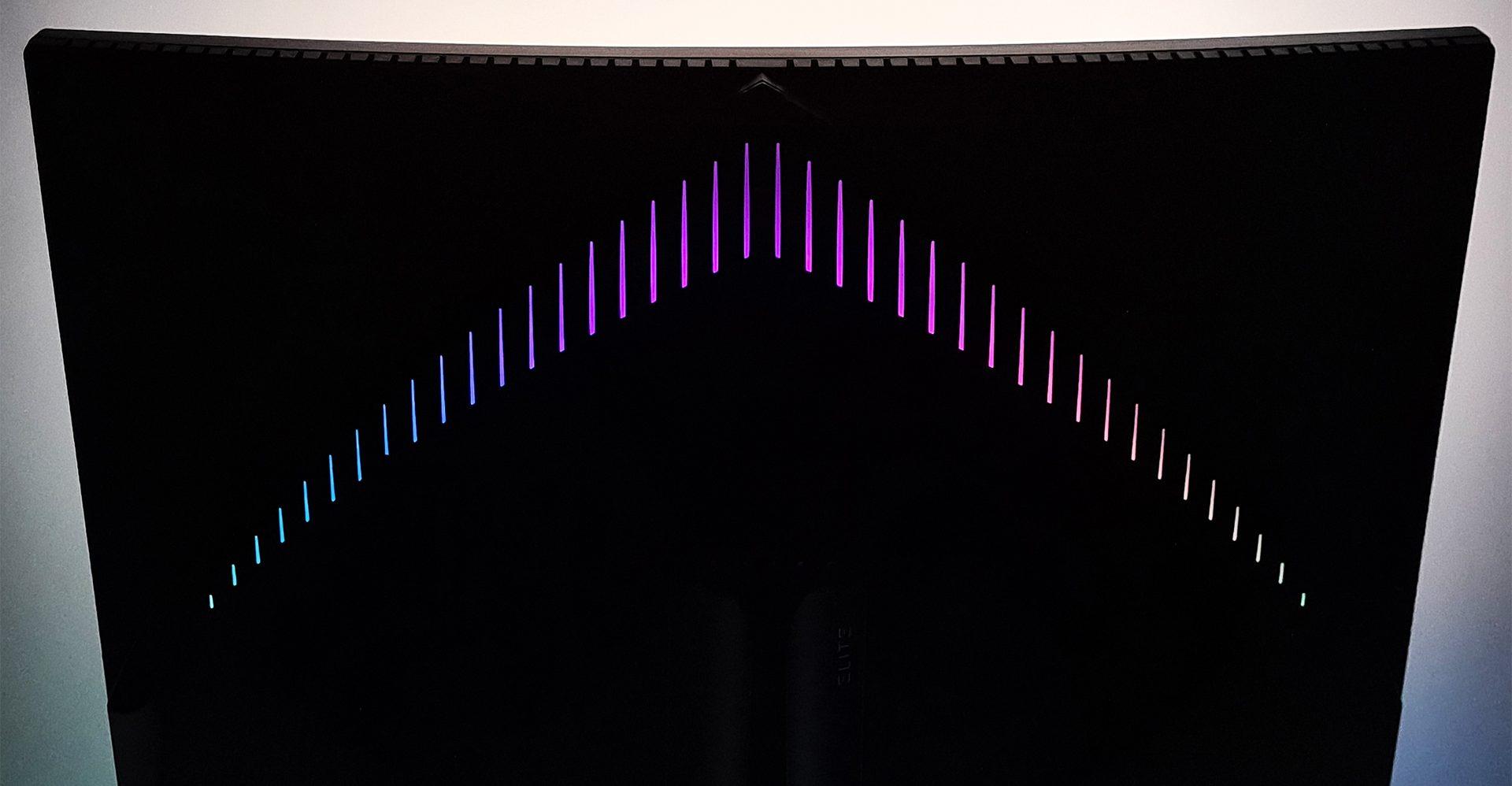 viewsonic xg270qc - RGB Beleuchtung
