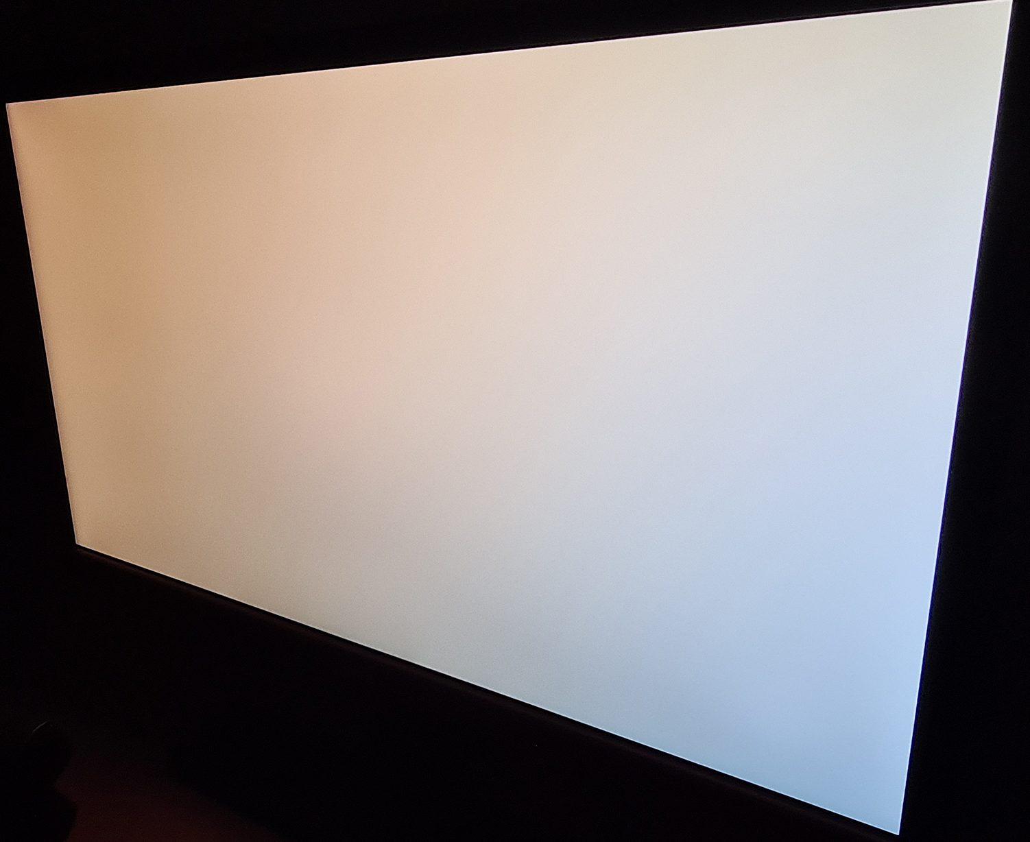 BenQ EL2870U - Blickwinkel Ansicht von rechts