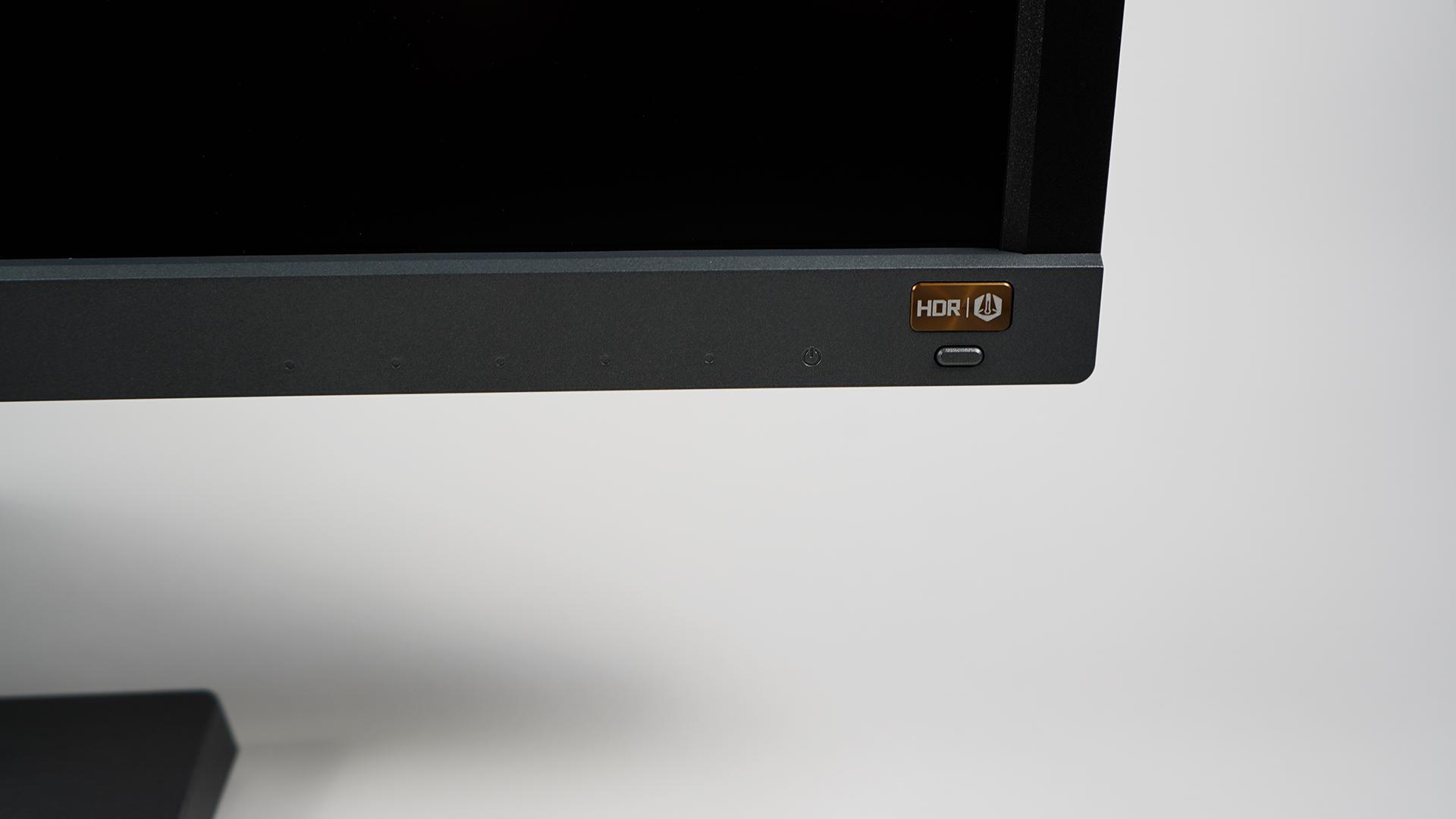 BenQ EL2870U HDR Taste