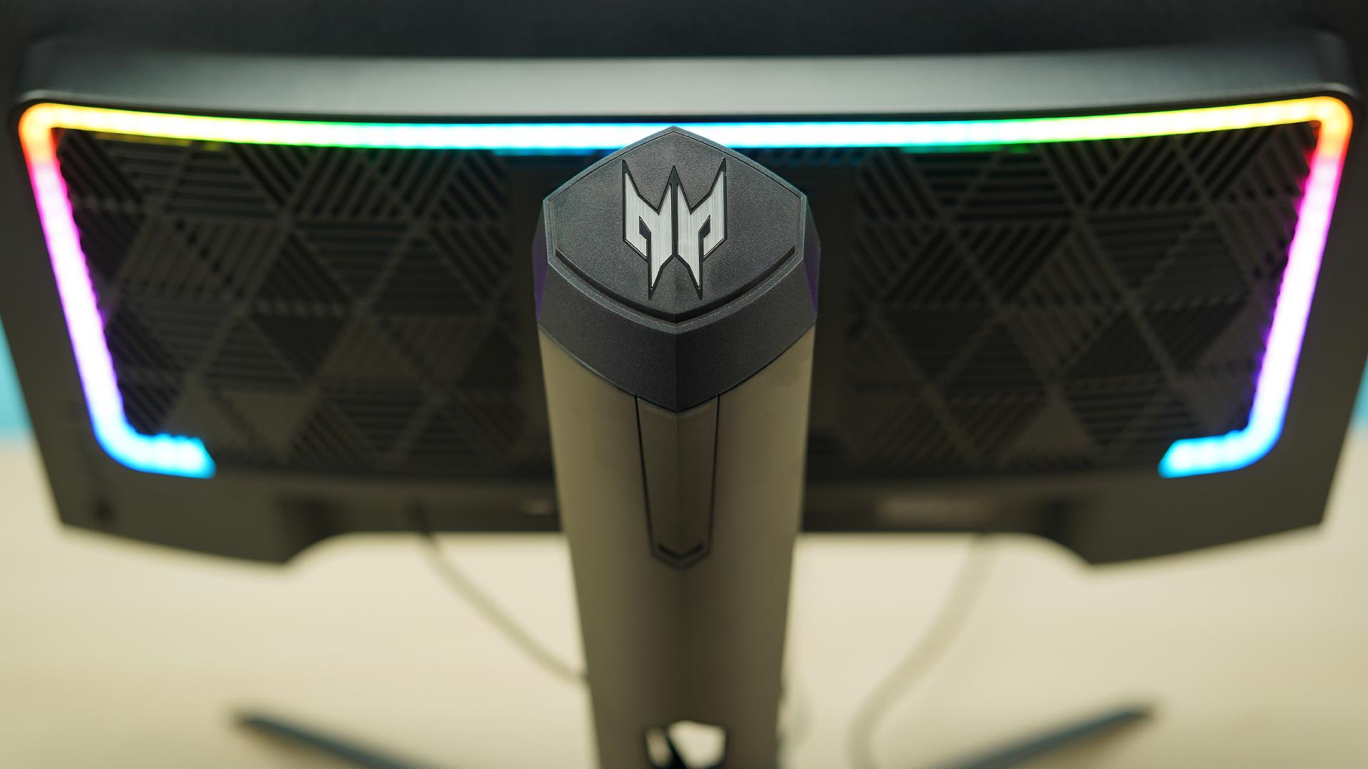 Acer Predator X25 - Design 5