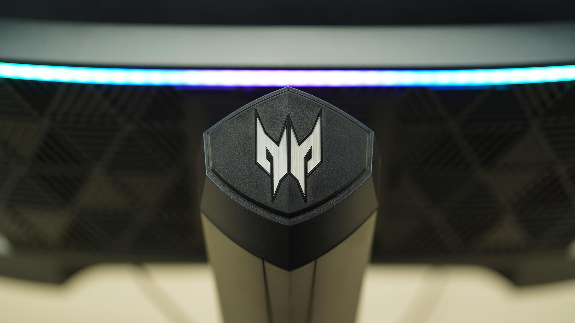 Acer Predator X25 - Design 6 Standfuss