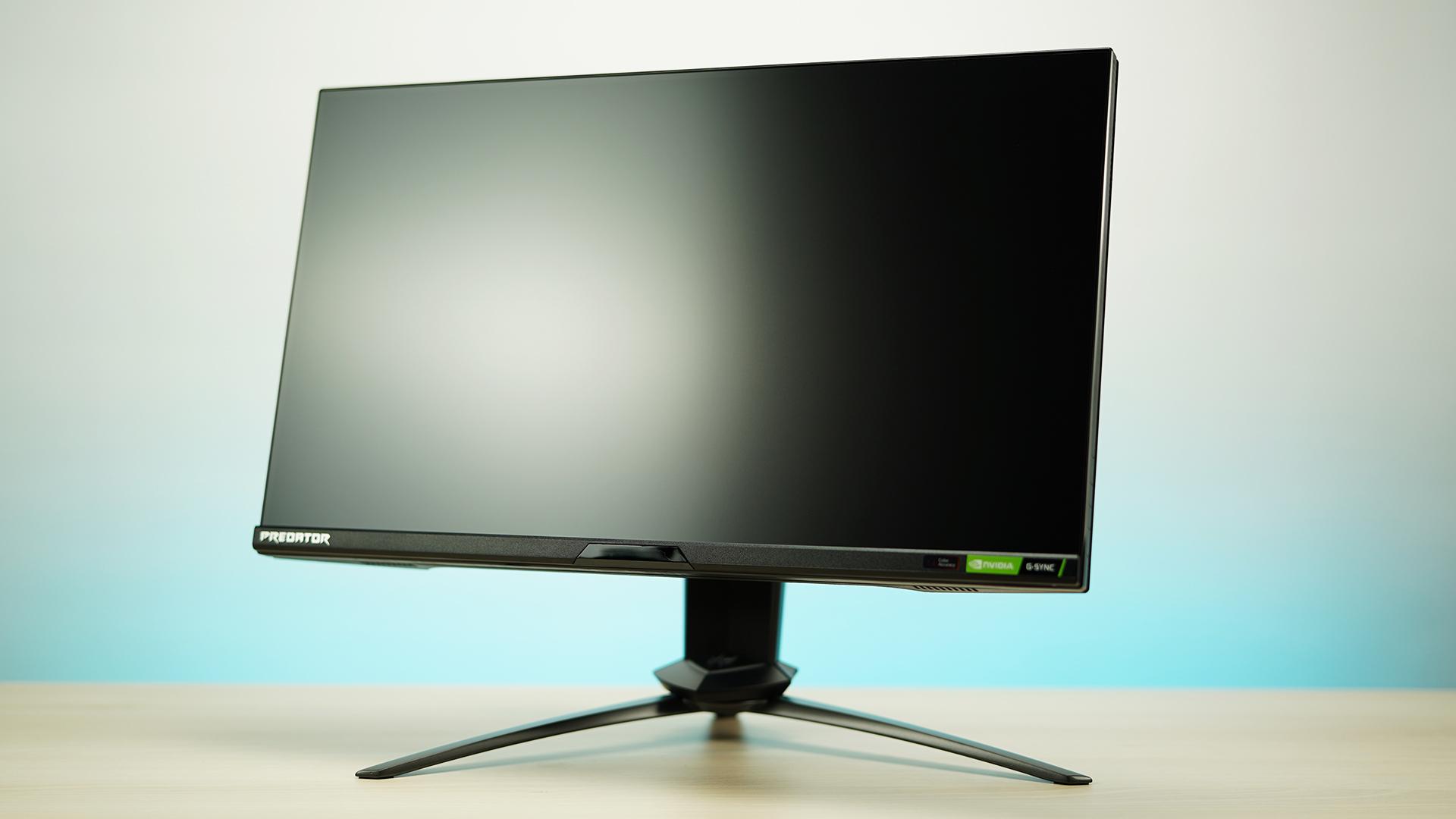 Acer Predator X25 - Ergonomie 1