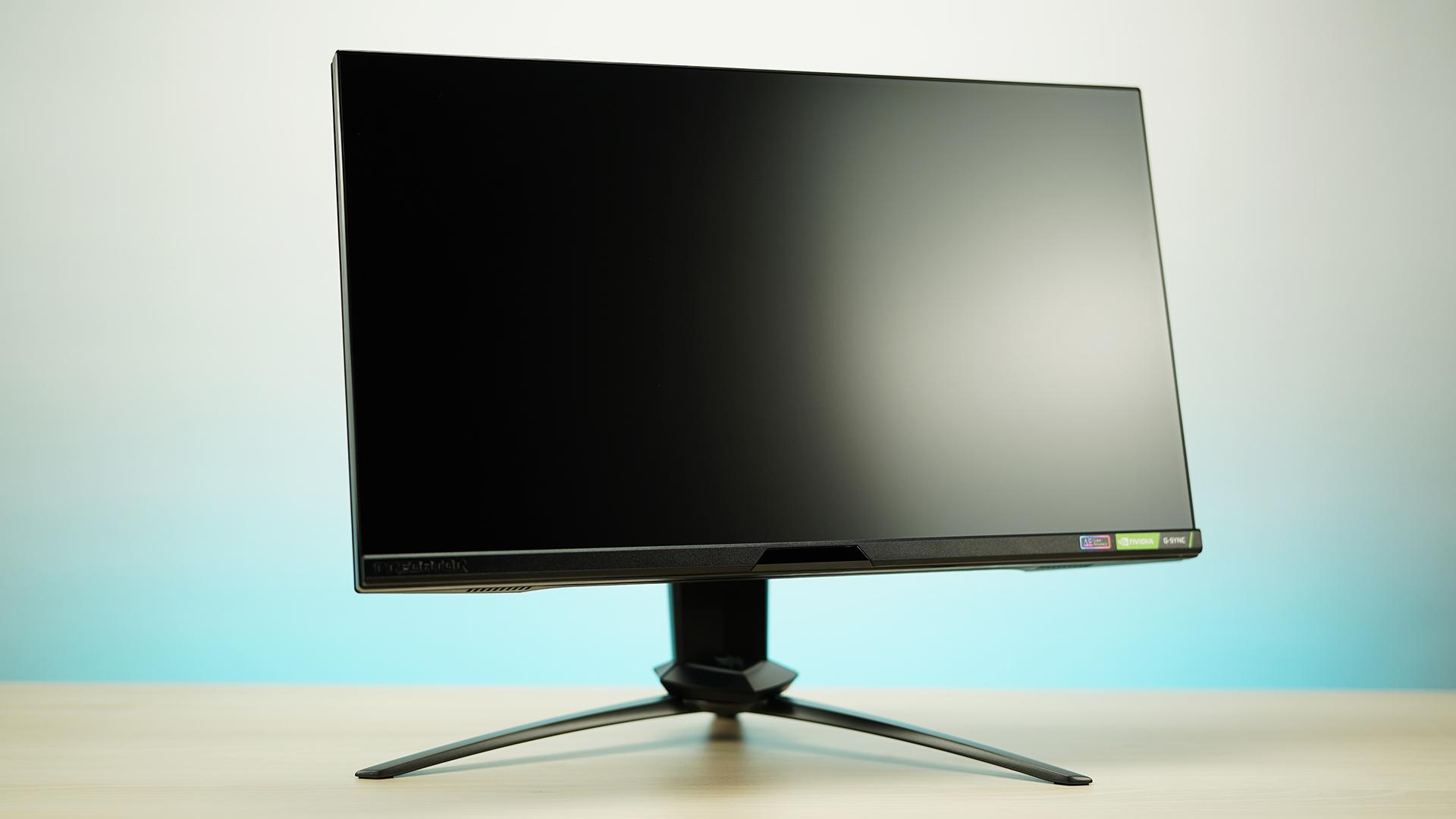 Acer Predator X25 - Ergonomie 2
