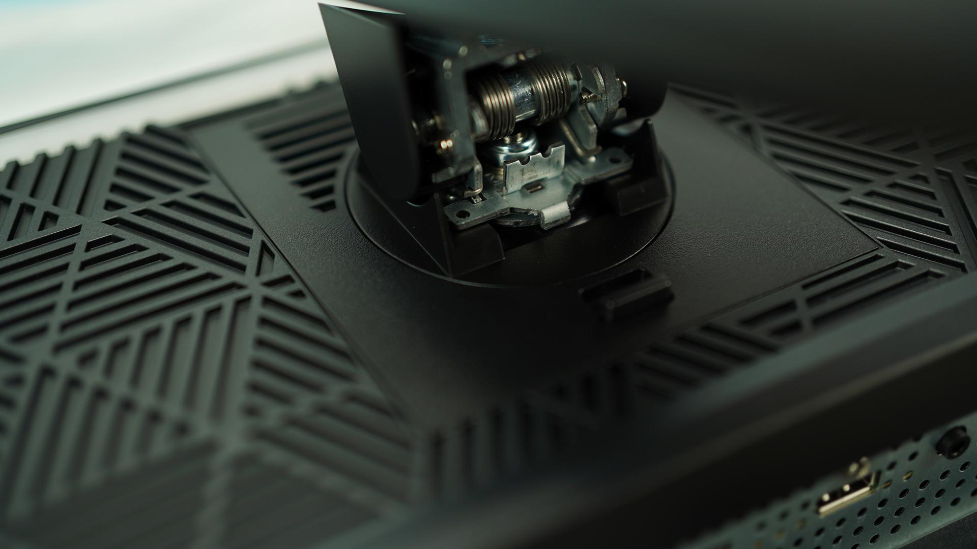 Acer Predator X25 - Ergonomie VESA aufhängung