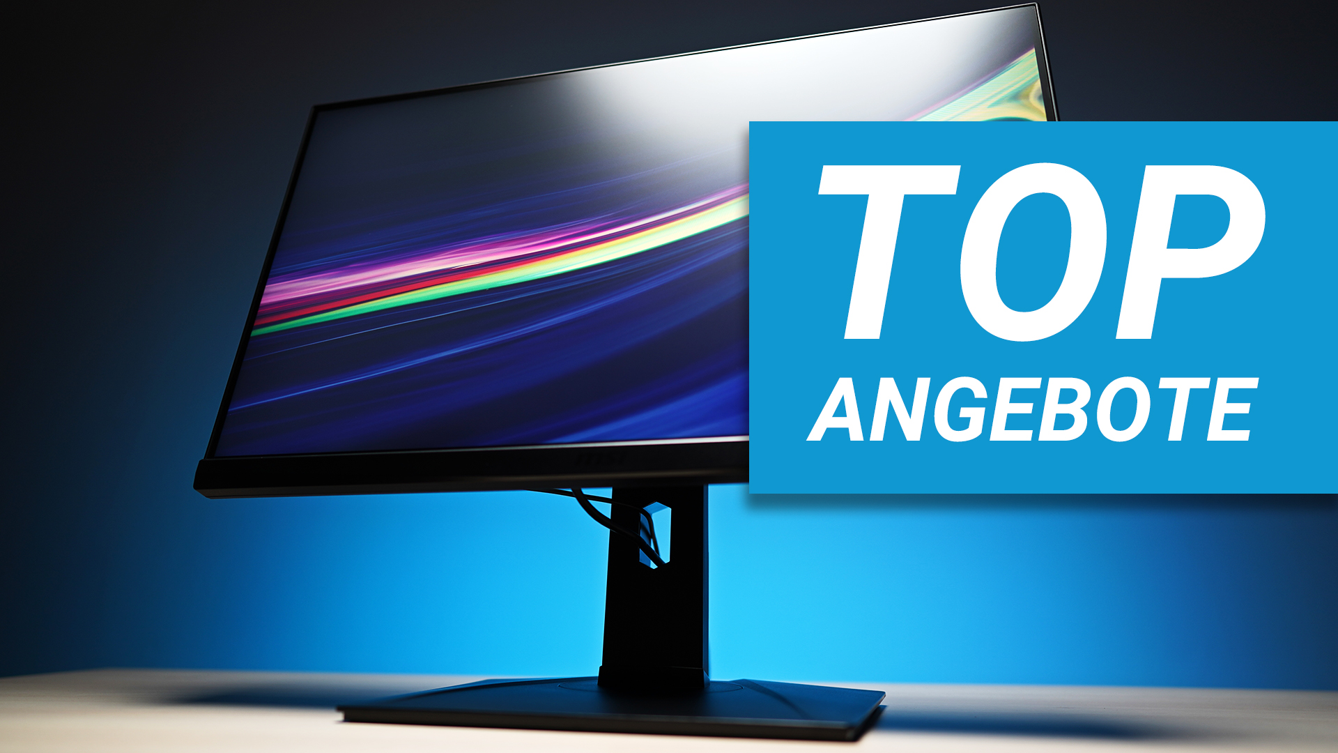 Top-Angebote für Monitore, Fernseher und Zubehör